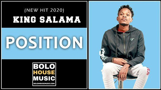 King Salama - Position