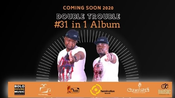 The Double Trouble Album 2020