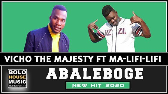 Vicho The Majesty - Abaleboge Feat Ma-Lifi-Lifi