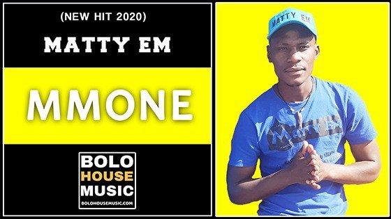 Matty Em - Mmone