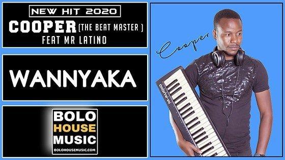 Cooper (The Beat Master ) - Wannyaka Feat Mr Latino