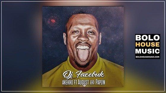 DJ Facebuk - Akekho ft August & Papzin