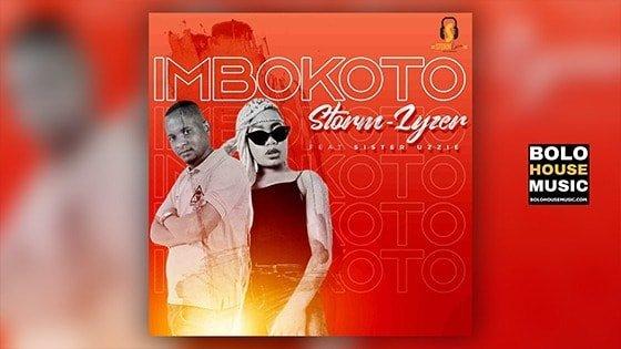 Stormlyzer - Imbokoto Ft Sister Uzzie