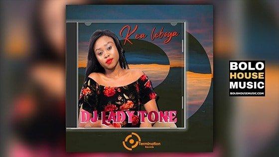 DJ Ladytone - Kea Leboga