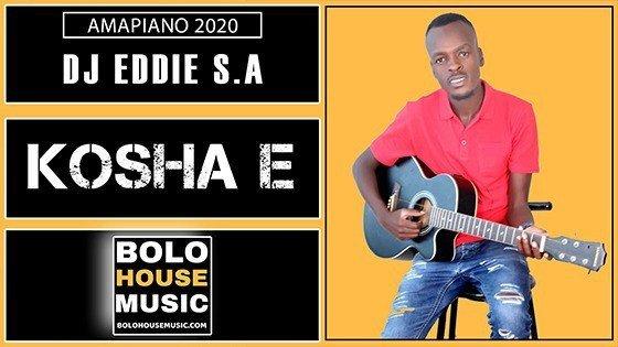 DJ Eddie S.A x Record L Jones x Nozi - Kosha E