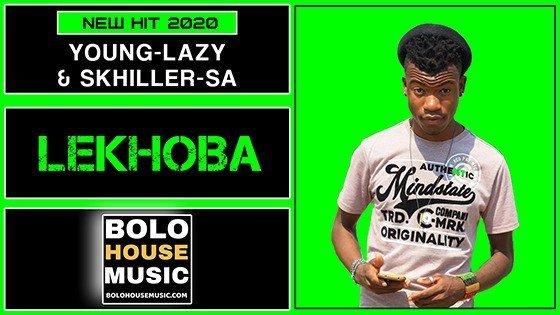 Young Lazy x Skhiller SA - Lekhoba