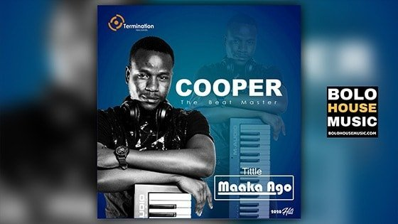 Cooper (The Beat Master) - Maaka Ago