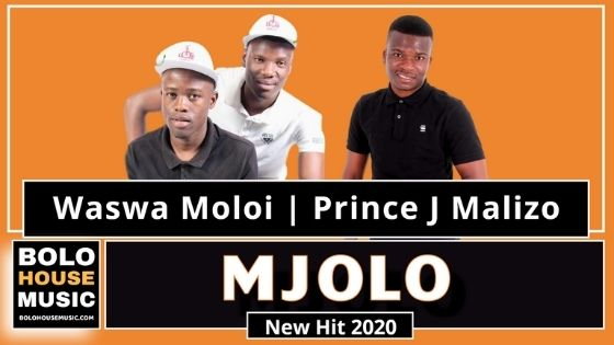 Waswa Moloi - Mjolo