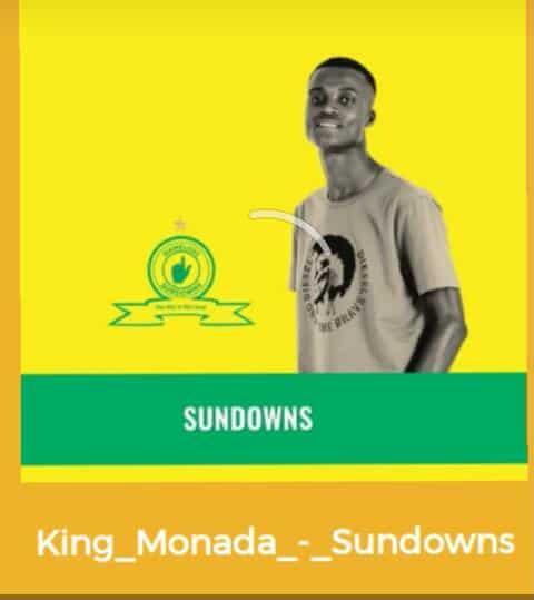 King Monada - Sundowns
