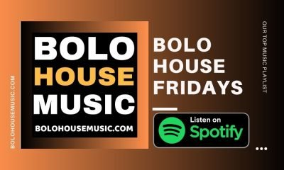 Bolo House Fridays Playlist