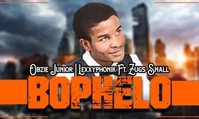 Obzie Junior x Lexxyphonik - Bophelo Ft Zugs Small