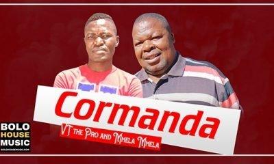 VT the Pro & Mmela Mmela - Cormanda