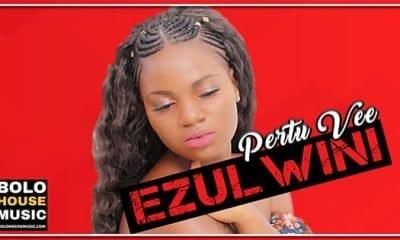 Pertu Vee - Ezulwini