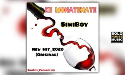 SiwiBoy - Ke Monatenate