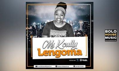 Ms Koully - Lengoma