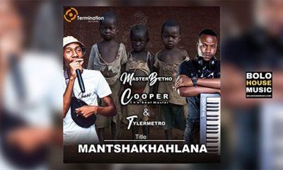 Master Betho x Cooper & TylerMetro - Mantshakhahlana