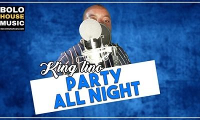 King Lino - Party All Night