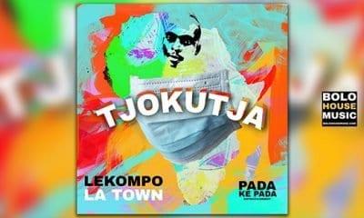 Lekompo La Town - TjokuTja