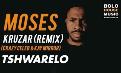 Crazy Celeb - Tshwarelo ft Kay Mirror (Moses Kruzar Remix)