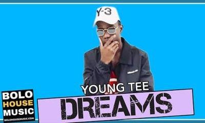 Young Tee - Dreams