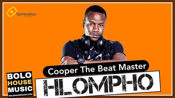 Cooper the Beat Master - Hlompho