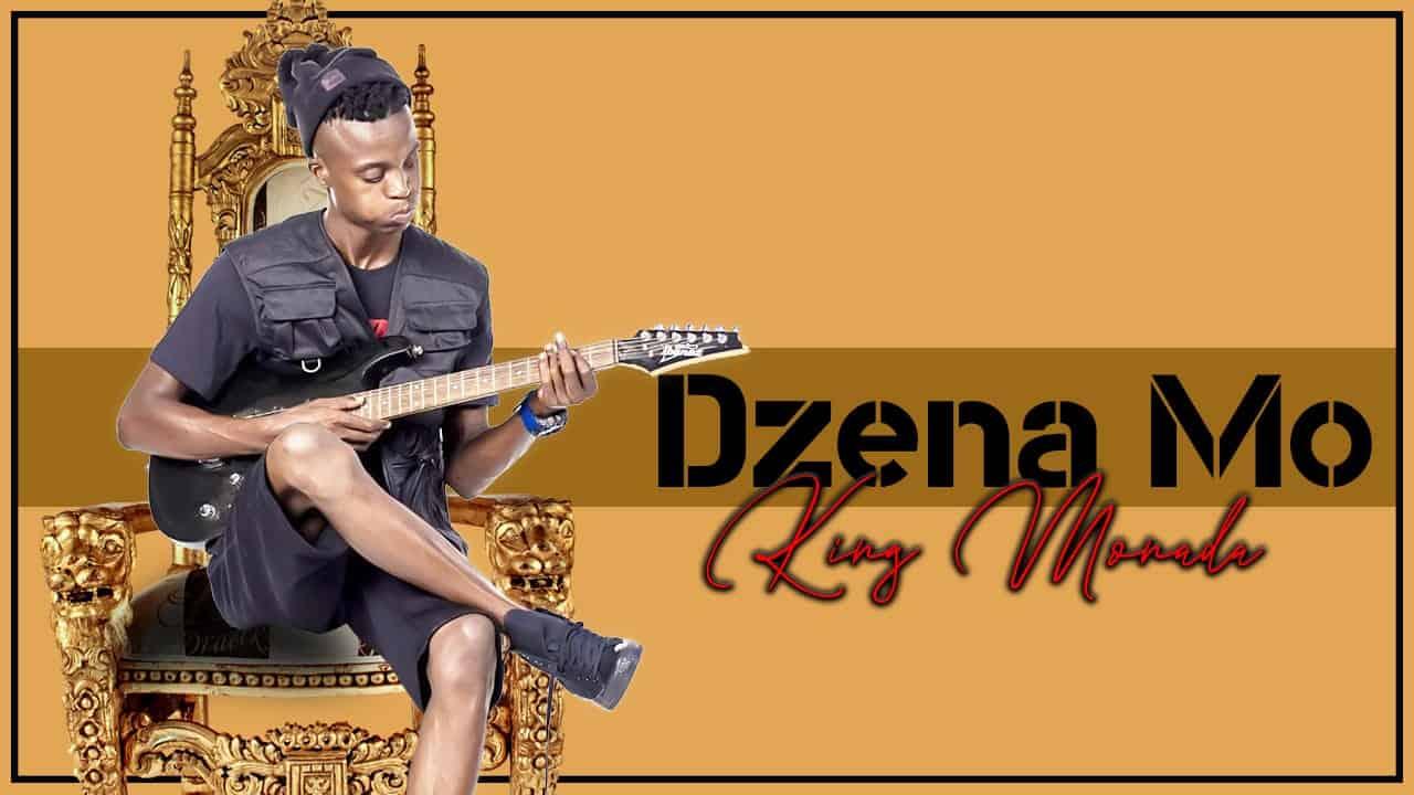 King Monada Dzena Mo