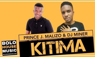 Prince J.Malizo & DJ Miner - Kitima