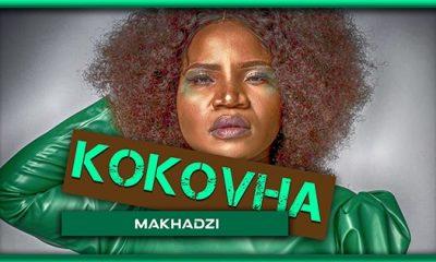 Makhadzi - Madhakutswa (feat. Gigi Lamayne)