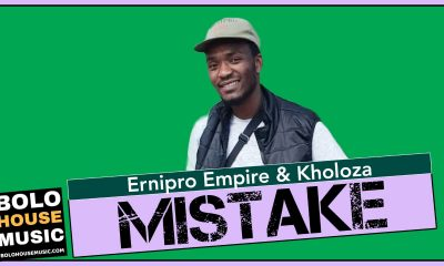 Ernipro Empire & Kholoza - Mistake