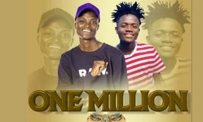 King Monada - One Million