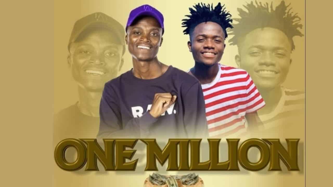 King Monada - One Million