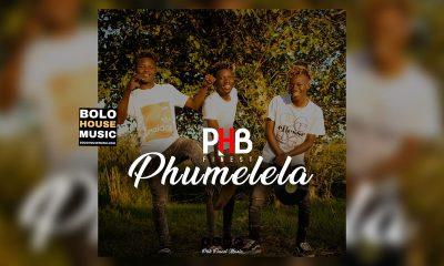 PHB Finest - Phumelela