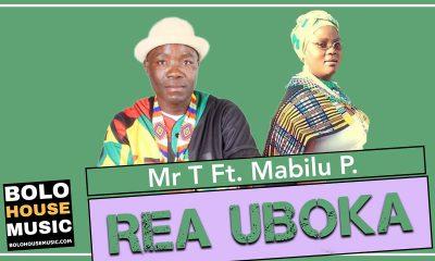 Mr T - Rea Uboka Feat. Mabilu P