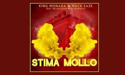 King Monada - Stima Mollo