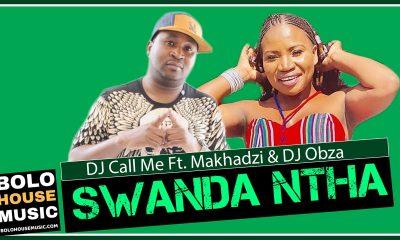 DJ Call Me - Swanda Ntha
