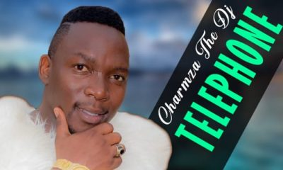 Charmza The DJ - Telephone Ft Double Trouble & Muungu Queen