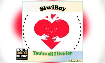 SiwiBoy - You're All I Live For