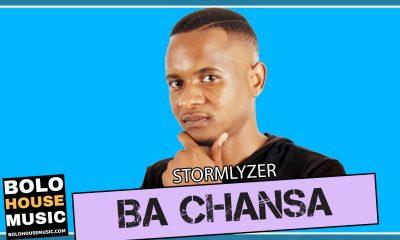 Stormlyzer - Ba Chansa