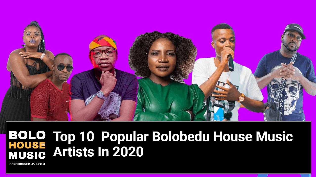 Bolobedu House Music