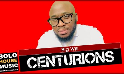 Big Will - Centurions