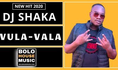 DJ Shaka - Vula Vula