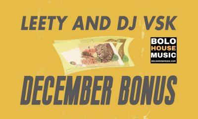 Leety & DJ VSK - December Bonus