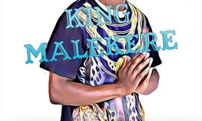 King Malekere - Feelings