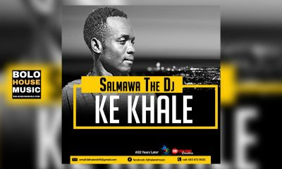 Salmawa the DJ - Ke Khale