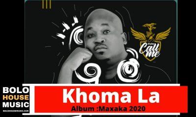 DJ Call Me - Khoma La