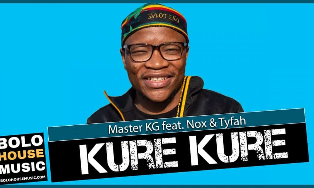 Master KG - Kure Kure