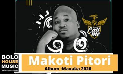 DJ Call Me - Makoti Pitori