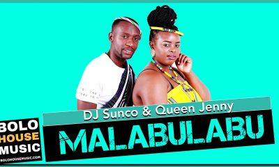 DJ Sunco & Queen Jenny - Malabulabu