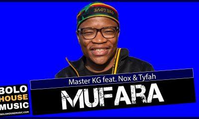Master KG - Mufara