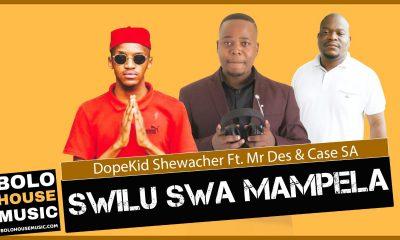 Dopekid - Shewacher - Swilu Swa Mampela